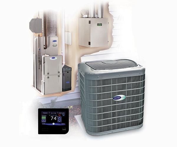Wholesale OEM HVAC Equipment for Sale