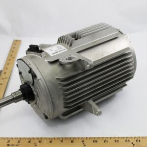 3-Phase Carrier Motors