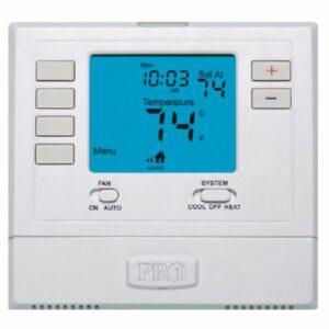 Pro 1 Thermostats
