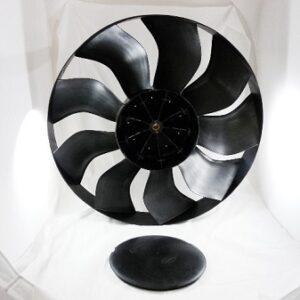 Condenser Fan Blades